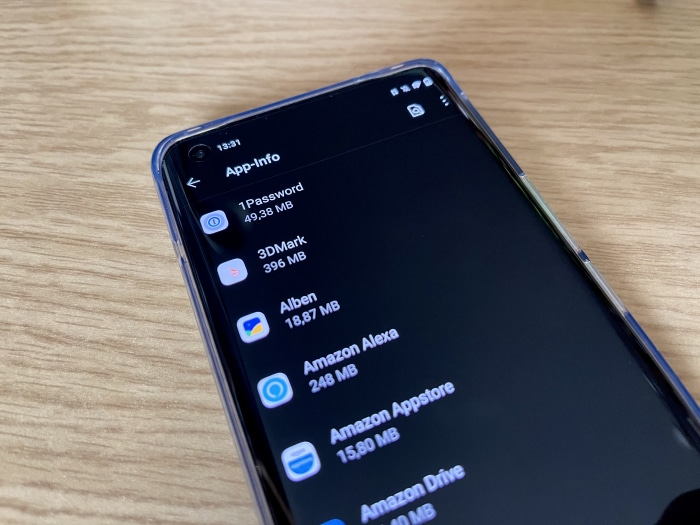 Tipps & Tricks: Android-Apps verwalten