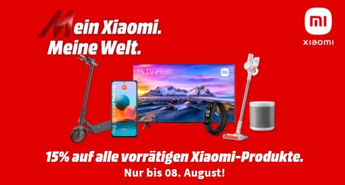 Xiaomi-Preiskracher bei MediaMarkt: Diese Smartphones gibt es günstiger - z.B. Redmi Note 9 Pro für 169,15 €