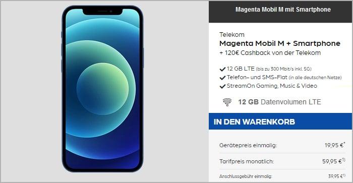 Apple_iPhone_12_mit_Telekom_Magenta_Mobil_M_bei_preisboerse24
