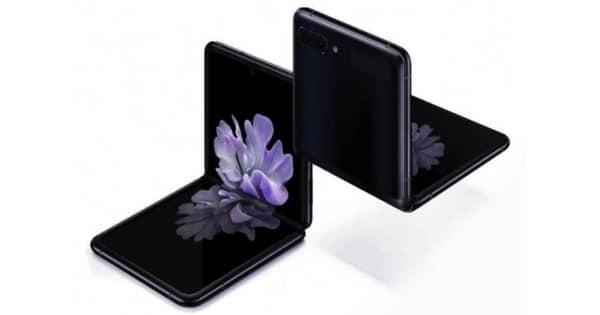 Samsung Galaxy Z Flip Magazin Thumbnail