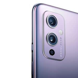 OnePlus 9 - Lavender - Teaser