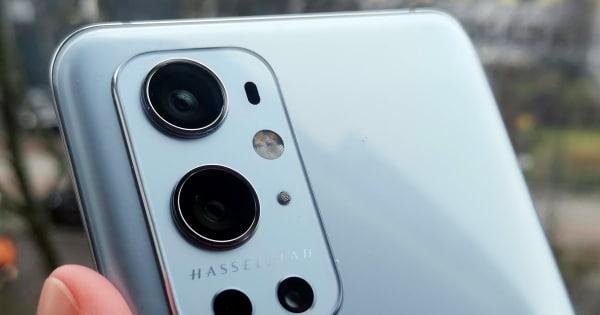 OnePlus 9 Pro im Test & Daten: Mit hochwertiger Hasselblad-Kamera & 5G