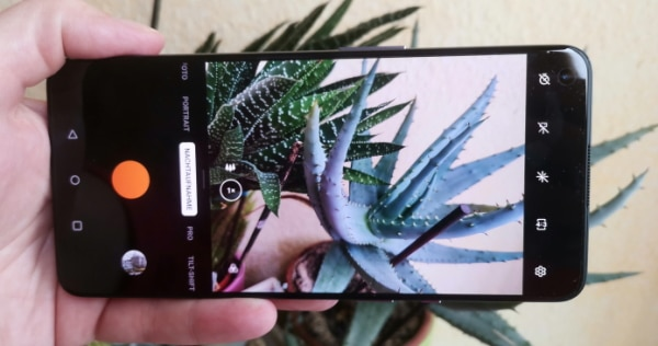 OnePlus 9 im Test & Daten: Kompakter, Hasselblad-Kamera & Flaggschiff-Feeling