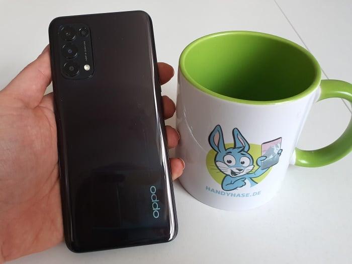 Oppo Find X3 Lite 5G Test