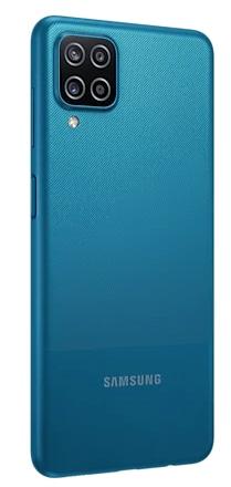 Samsung Galaxy A12 mit Vertrag