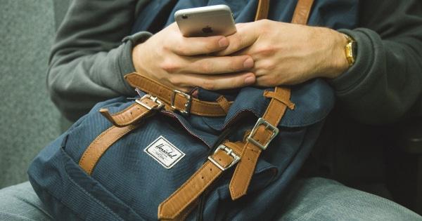 smartphone-rucksack