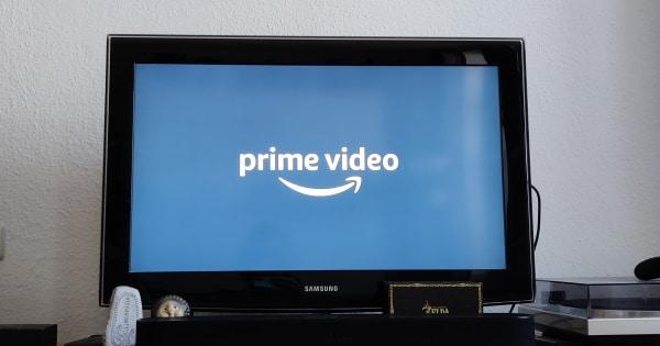 Amazon Prime Video Thumbnail