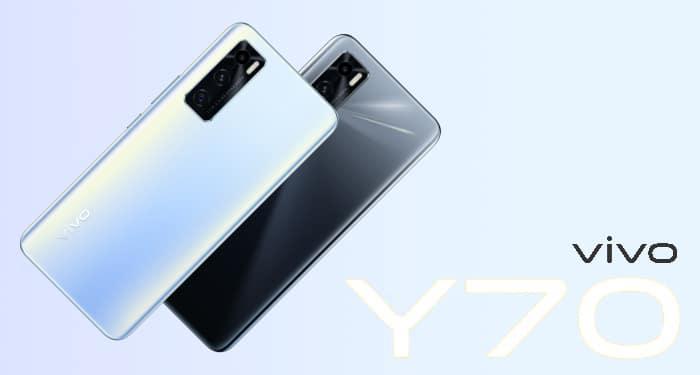 Vivo Y70 - Beste Deals