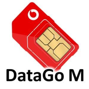 Vodafone DataGo M Thumbnail