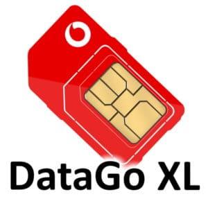 Vodafone DataGo XL Thumbnail