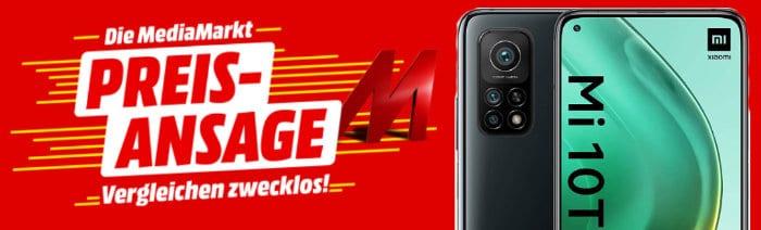 Xiaomi-Preiskracher bei MediaMarkt: Diese Smartphones gibt es günstiger - z.B. Redmi Note 9 Pro für 189 €