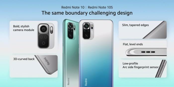 Xiaomi Redmi Note 10 mit Vertrag, Tarif, Vergleich, Telekom, Vodafone, o2