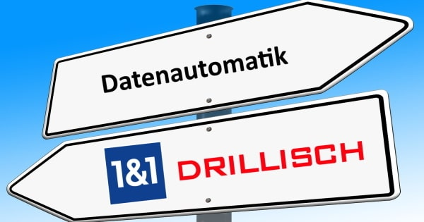 Drillisch Datenautomatik kündigen