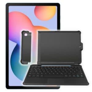Samsung Galaxy Tab S6 Lite + Samsung ITFIT Keyboard Case Thumbnail