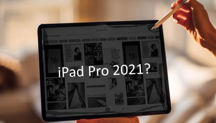 Apple iPad Pro 2021 mit Vertrag