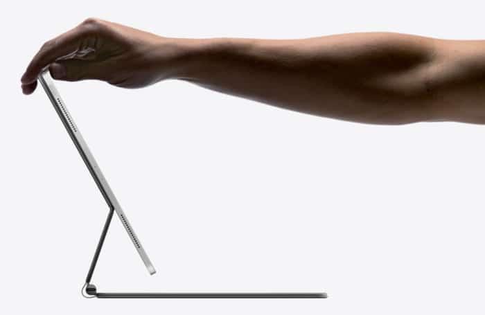 Apple iPad Pro 11 (2020) mit Vertrag