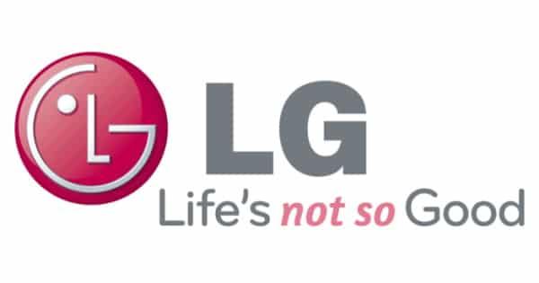 LG beendet Smartphone-Geschäft Thumbnail