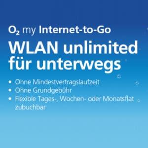 o2 my Internet to Go Thumbnail
