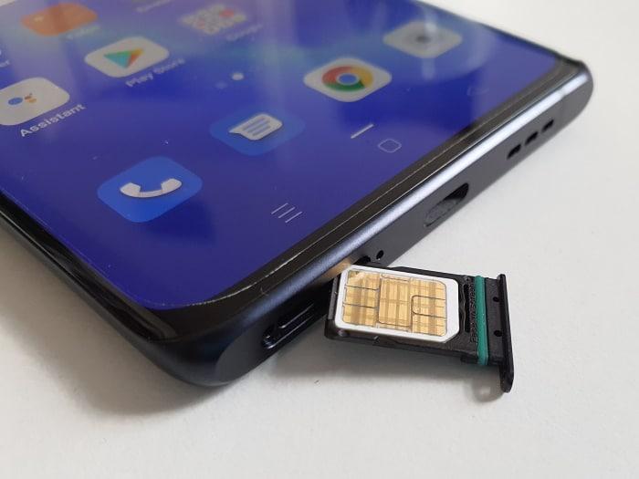 Oppo Find X3 Neo 5G Test