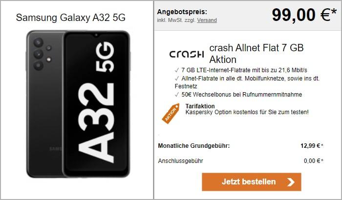 samsung-galaxy-a32-logitel-crash-allnet-flat