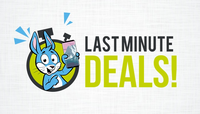 Handyhase Last Minute Deals