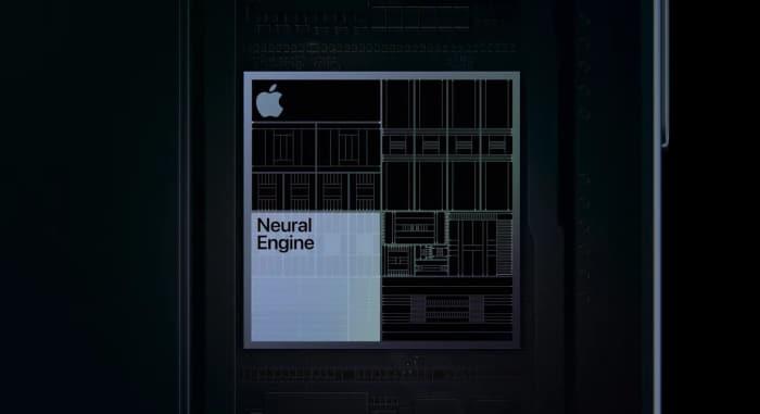 Apple iOS 15 mit Siri-Spracherkennung auf dem Gerät dank der Neural Engine in Apple-SoCs