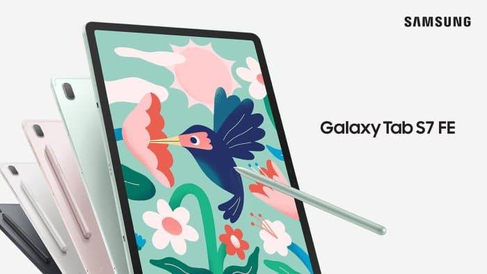 Deals zum Samsung Galaxy S7 FE 5G