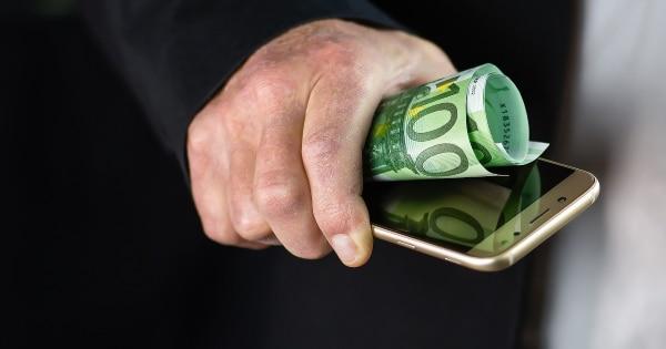 Handyvertrag mit Bargeldprämie