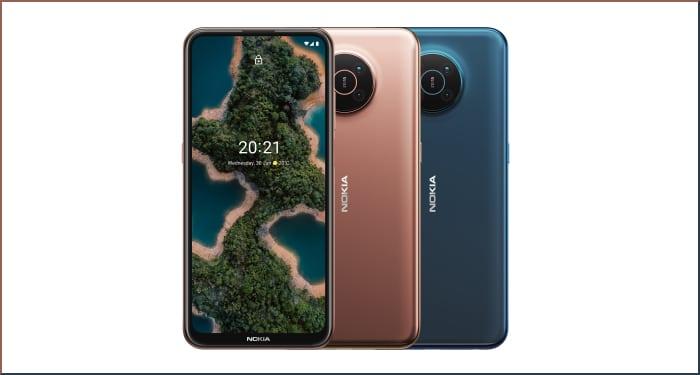 Die besten Deals in allen Netzen zum Nokia X20
