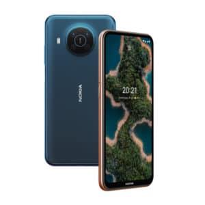 Die besten Deals in allen Netzen zum Nokia X20 - Teaser