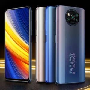 Xiaomi Poco X3 Pro - Teaser