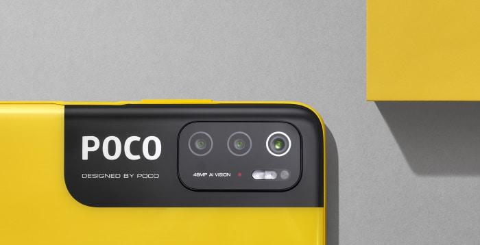 Poco M3 Pro mit Vertrag, Vergleich, Tarife, Handytarif, Telekom, Vodafone, o2