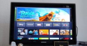 disney+ Streaming-Anbieter, Neuheiten Thumbnail