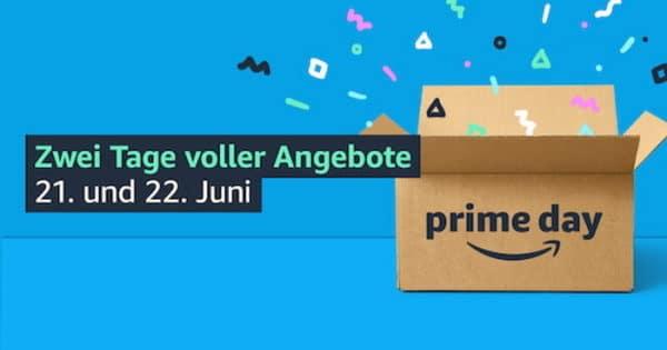 Amazon Prime Day 2021 Datum