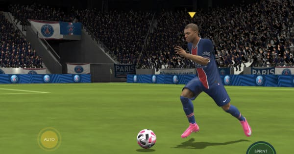 FIFA für Android
