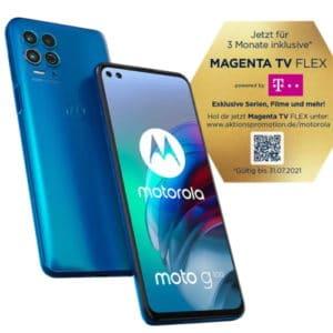 MediaMarkt & Motorola-Aktion zur EM 2021: Handy kaufen, 3 Mon. Magenta TV Flex gratis testen