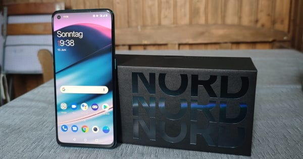 OnePlus Nord Core Edition 5G Test Thumbnail