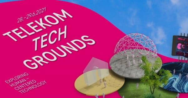 MWC21 Telekom zeigt Event-Plattform: Alles wird vernetzt sein