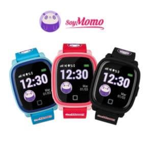 SoyMomo H2O Kindersmartwatch im Vodafone Smart Tech M bei Preisboerse24 - Teaser