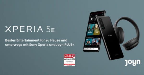 Sony Xperia 5 III Vorbesteller-Aktion Thumbnail
