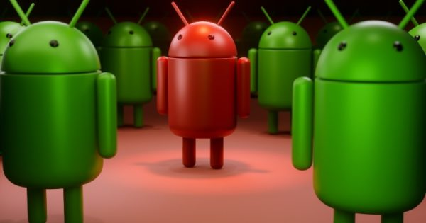 Neue Android Trojaner