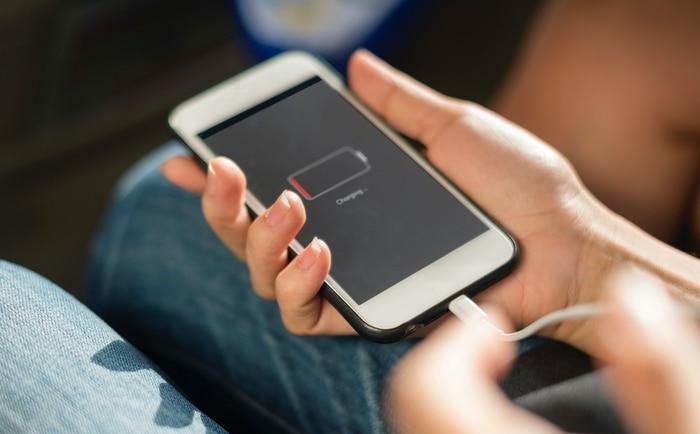 Smartphones mit langer Akkulaufzeit