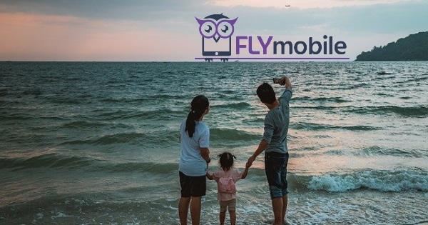 FLYmobile Erfahrungen