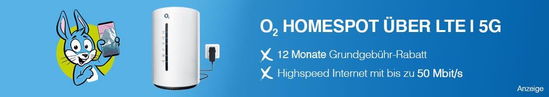 o2 HomeSpot