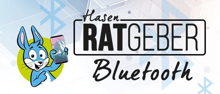 Ratgeber: Bluetooth