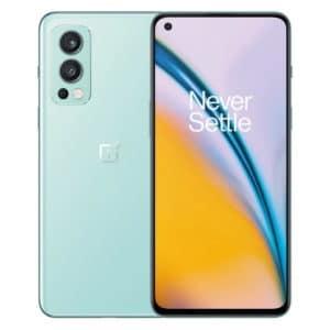 OnePlus Nord 2 5G Blue Thumbnail