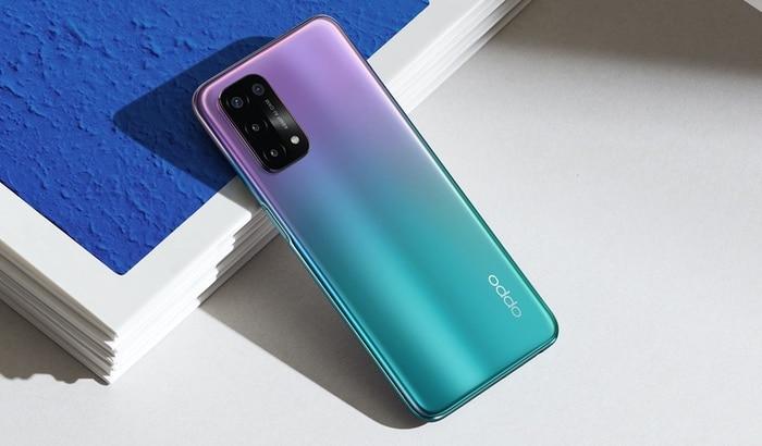 Besondere Deals mit Oppo A54 5G
