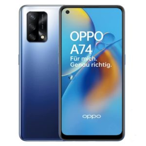 Oppo A74 4G mit Super Select S