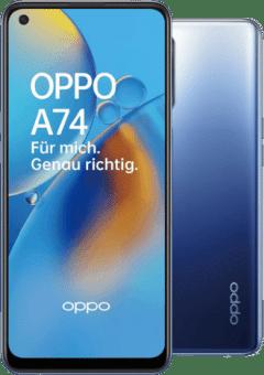 Oppo A74 mit Vertrag - Preis, Kaufen, Specs, Test