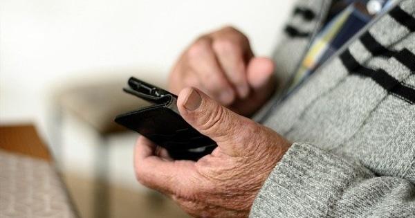 Senioren Handy mit Vertrag